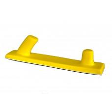 Шлифок ручной (полужесткий) 400х70 мм