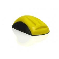 Шлифок ручной для кругов (полужёсткий) D-150 мм