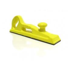 Шлифок ручной классический (жёсткий) 400х70 мм