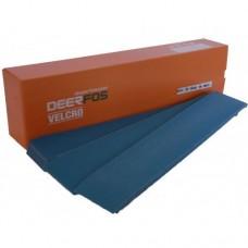 Абразивная полоса DEERFOS SA331 FILM P-120 70х420 мм