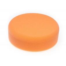 Полировальный круг FITTER на липучке 50 мм оранжевый D-150 мм