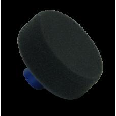 Полировальный круг FITTER на резьбе  М-14 D-85 мм,черный