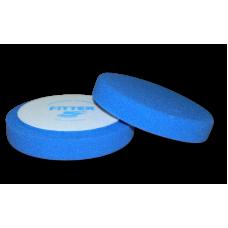 Полировальный круг FITTER, темно-синий на липучке D-150 мм