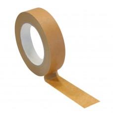 Малярная лента FITTER, коричневая,25ммх40 м